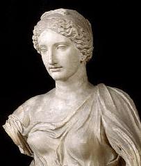 romeinse goden namen